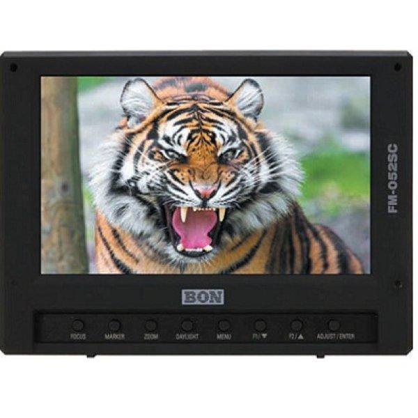 Bon FM-052SC - монитор 5  5  накамерный LED монитор для DSLR и ENG камер.