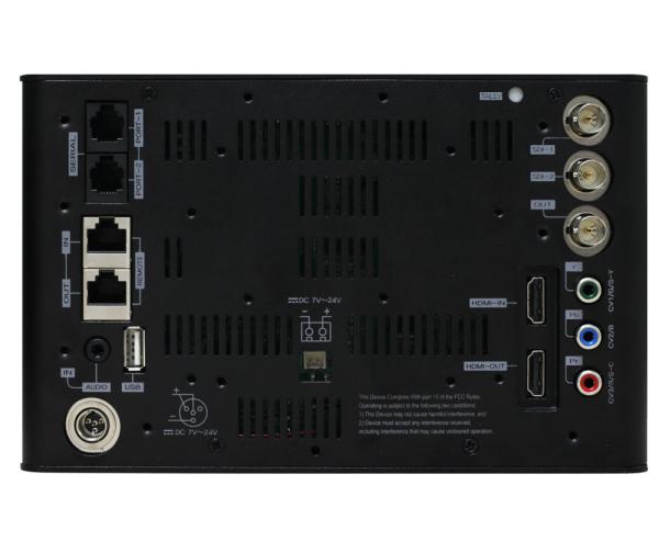 FM-073SC - монитор 7  Bon - Накамерные мониторы
