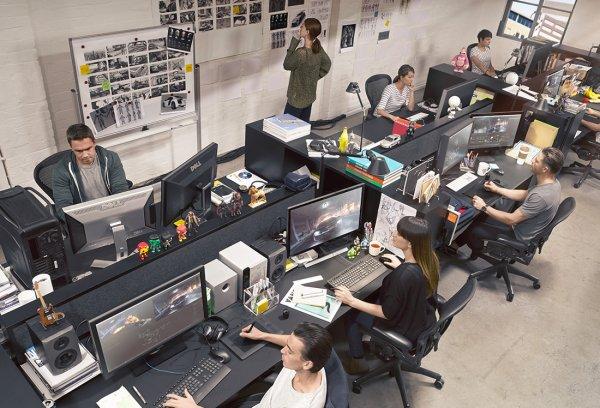 Fusion Studio Blackmagic Design - Fusion 7