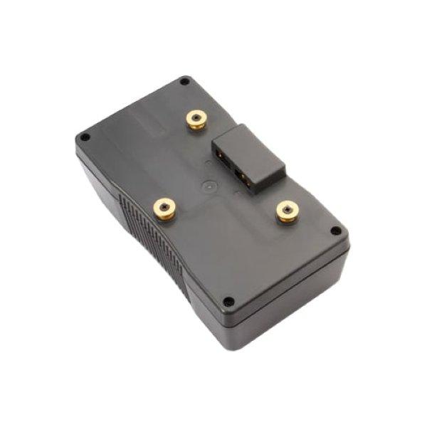 SWIT S-8180A, аккумуляторная батарея, Gold Mount, Li-ion, 220 Wh - PRO