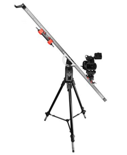 DOLLYCRANE SD(Hard)Комплект слайдера  для камеры до 12 кг. - FloatCam