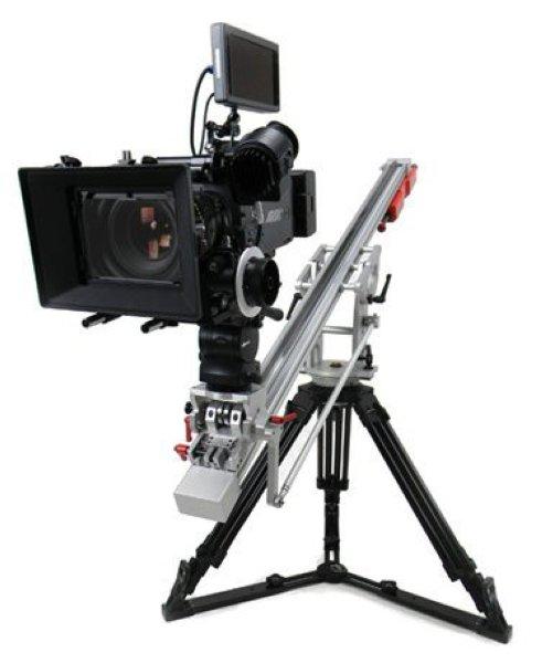 DOLLYCRANE HD Комплект слайдера для камеры до 32 кг. - FloatCam