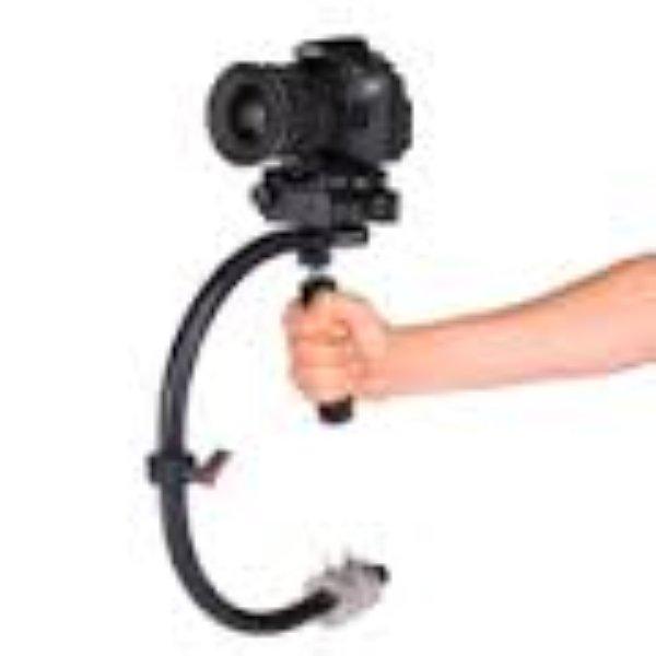 FC-3 система стабилизации камер до 3 кг. - Floatcam