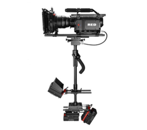 FC-9 система стабилизации камер до 9 кг. - Floatcam
