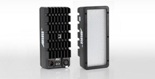 br         oadCaster 2 Plus -светодиодный светильник с DMX - Caster - серия
