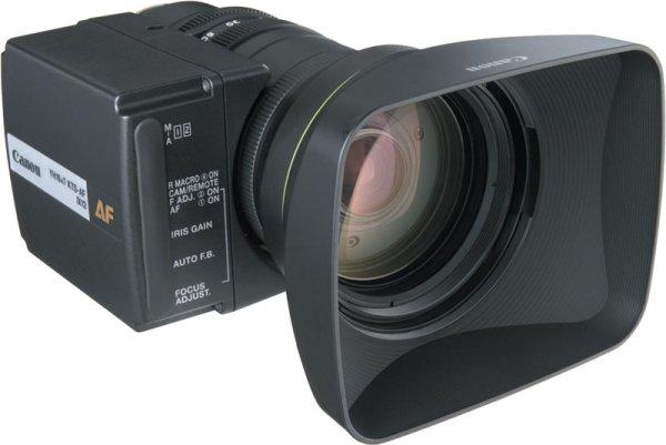 Архив YH16x7 KTS объектив Canon - Canon