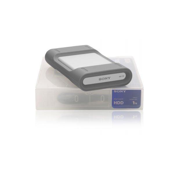 Купить Sony PSZ-HA1T Жесткий диск HDD. Гарантия качества - HDD и RAID