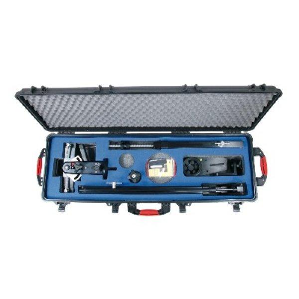 Cartoni KJ102- JIBO-миникран комплект - Cartoni