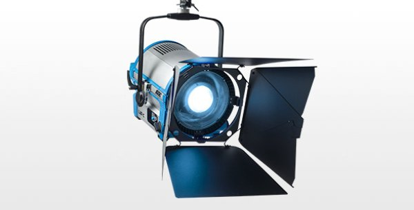 L10-C Stand-Mount.Blue Silver 3m Schuko cable LED светильник - L10 - серия