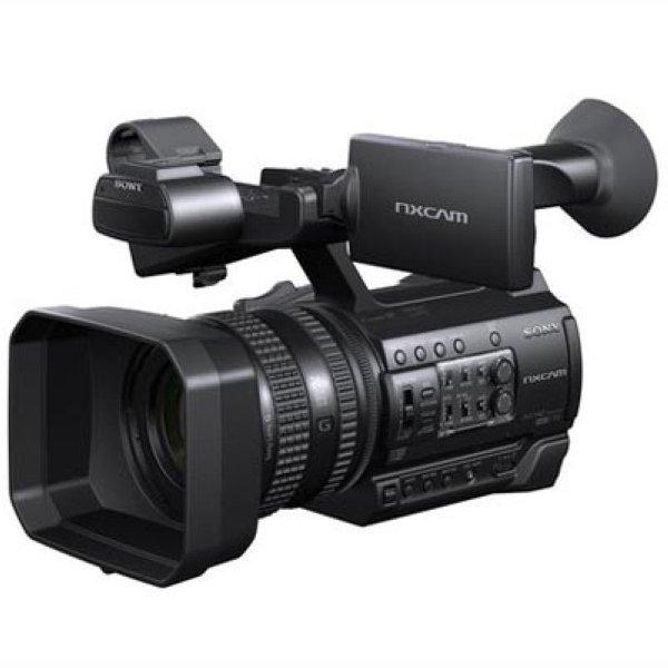 Sony HXR-NX100 видеокамера - Видеокамеры Sony