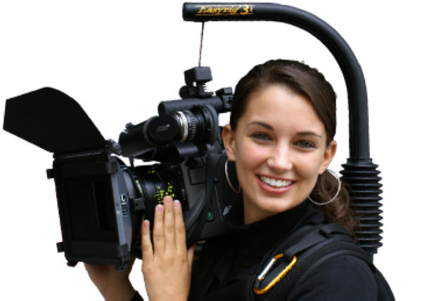 Easyrig 3 Cinema, 400N - Система стабилизации - Easyrig 3 Cinema