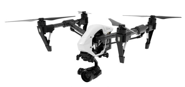 Квадрокоптер Inspire 1 RAW - DJI