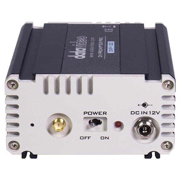 DVP-100 беспроводная система для телесуфлера - Телесуфлеры