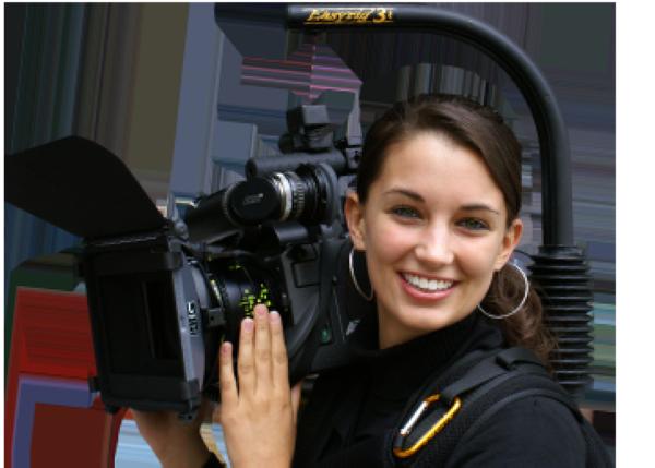 Easyrig 3 Cinema, 850N +130mm - Система стабилизации - Easyrig 3 Cinema