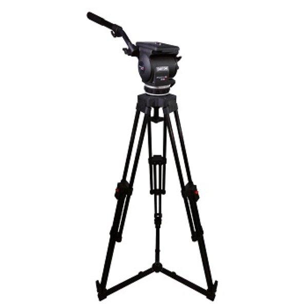 Штатив Cartoni Focus 22 2 st. Carb. Gr. EFP – 2-ступенчатый карбоновый штатив для ТЖК и других видеокамер. Нагрузка от 3 кг до 22 кг. Код: KF22-2CHG. Купить можно у ВТ Опта ООО