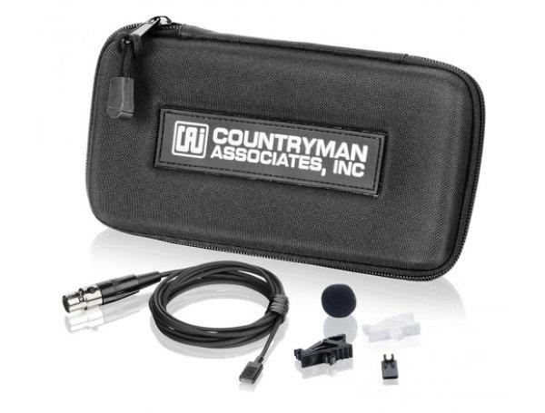 EMW Omni - микрофон петличный всенапрвленный (XLR) - Countryman