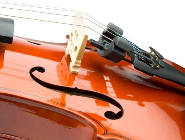 I2 Violin Mount - крепление для микрофона - Countryman