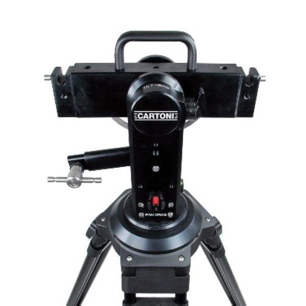 Cartoni KJ103- JIBO-миникран комплект - Cartoni