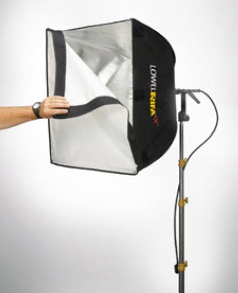 Lowel LC66EX Rifa-Lite eX 750 Watt Softbox Light - светильник с софтбоксом - Lowel