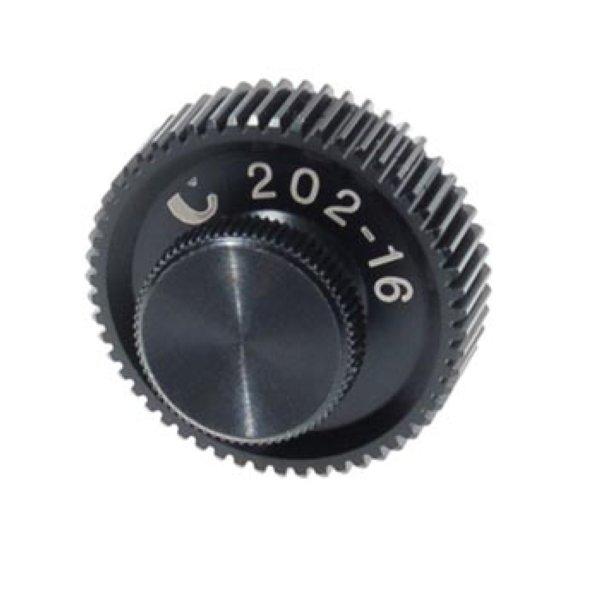 Chrosziel 202-16 шестерня Follow Focus mod. 0.5 D=28.45 mm  - B8.0 mm teeth 55
