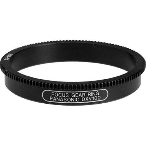Chrosziel 206-20 кольцо привода Follow Focus mod. 0.8 разрезное устанавливается на кольцо фокусировки камеры