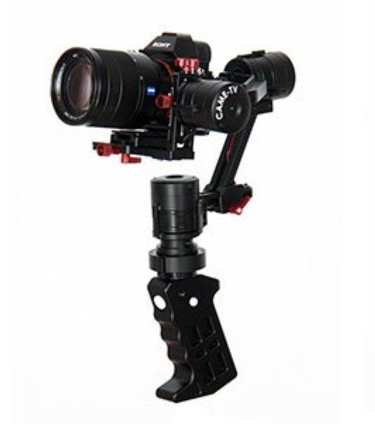 CAME-TV  CAME-Single - трехосевой стабилизатор - Came-TV