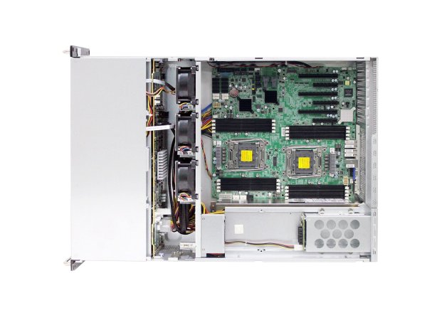 AIC Libr         a series server board, standard EATX form factor, offers compelling performance and improved power efficiency, which is optimized for - PSG-M-LBDP610-113