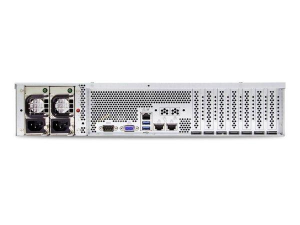 AIC SB202-LB without both Dual 10GbE & IOC-3008 - AIC