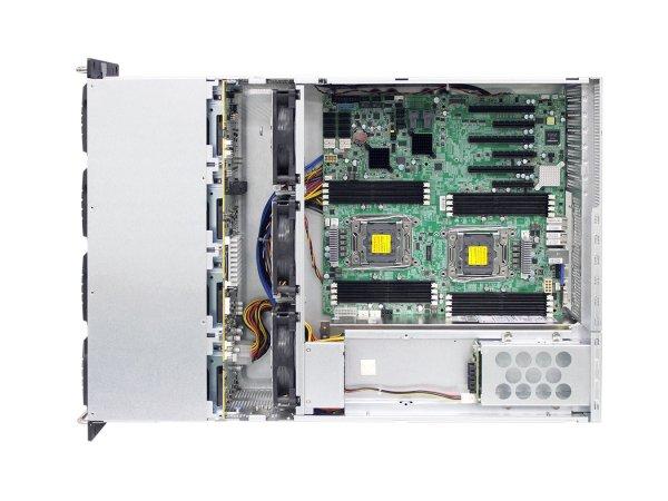 AIC SB302-LB without both Dual 10GbE & IOC-3008 - AIC