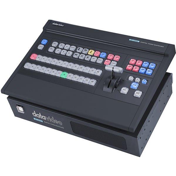 SE-2850 12- канальный  цифровой видеомикшер - Микшеры