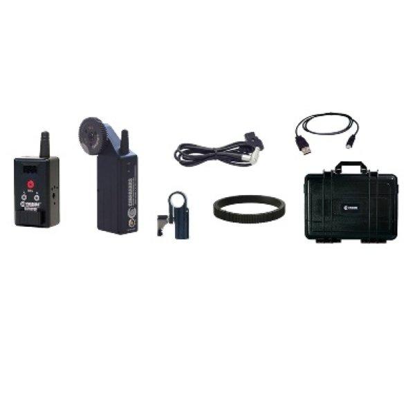 CINEGEARS Rocker Controller Basic Kit- радио-фокус - Cinegears