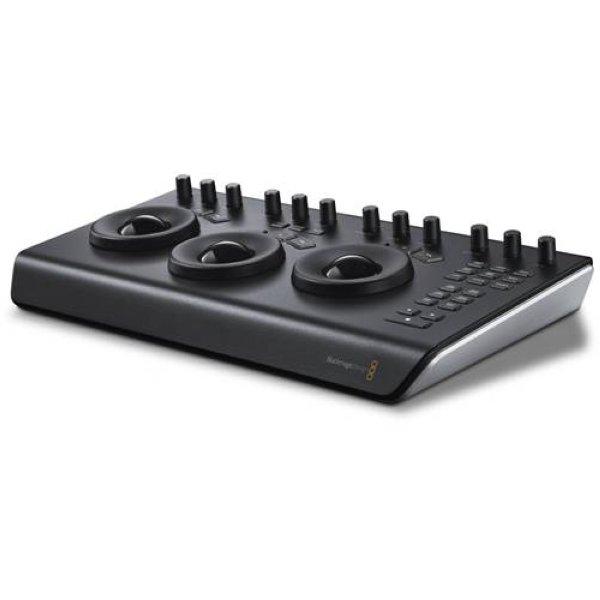 Blackmagic Design DaVinci Resolve Micro Panel - DaVinci Resolve