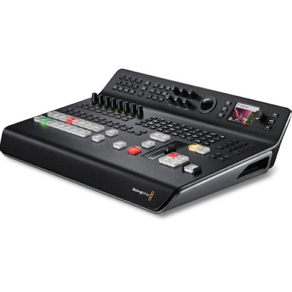 Blackmagic Design ATEM Television Studio Pro HD - Эфирные видеомикшеры ATEM