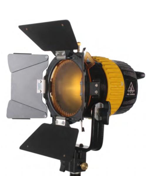 FW-800G ZOOM-80V - led прибор осветительный - LED серия