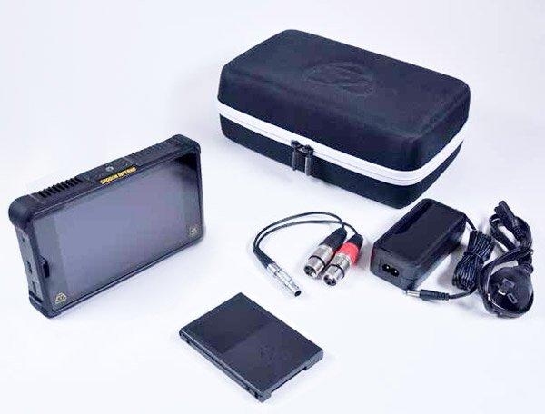 Atomos Shogun Inferno travel видеорекордер накамерный 4k - Накамерные рекордеры