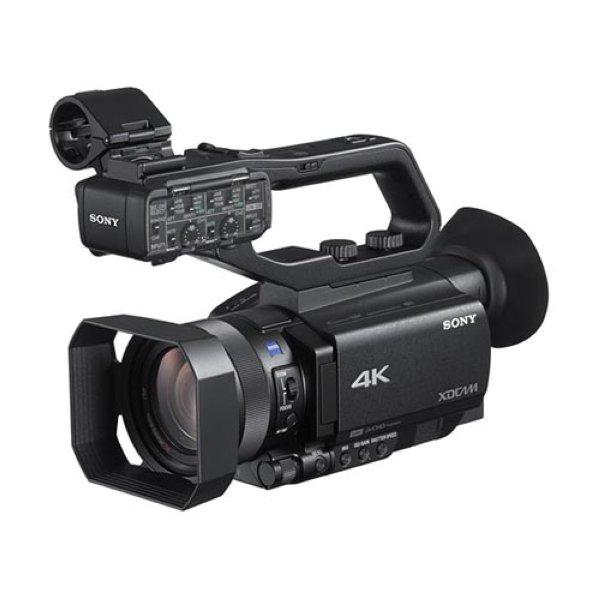 PXW-Z90 профессиональная 4К камера Sony - Видеокамеры Sony