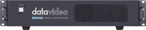 SE-2850-8 8-канальный цифровой видеомикшер - Микшеры