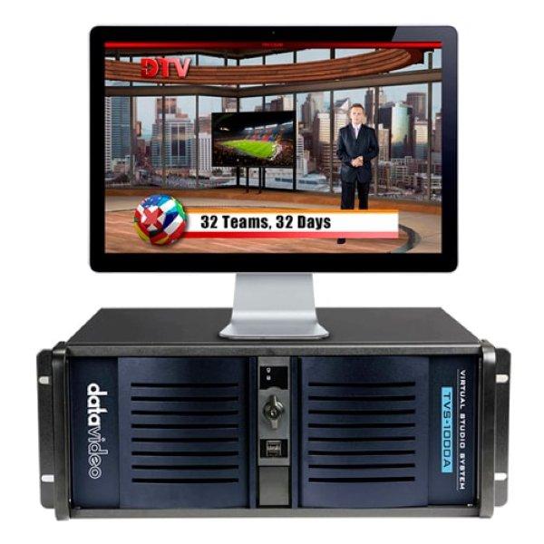 TVS-1000A - Datavideo
