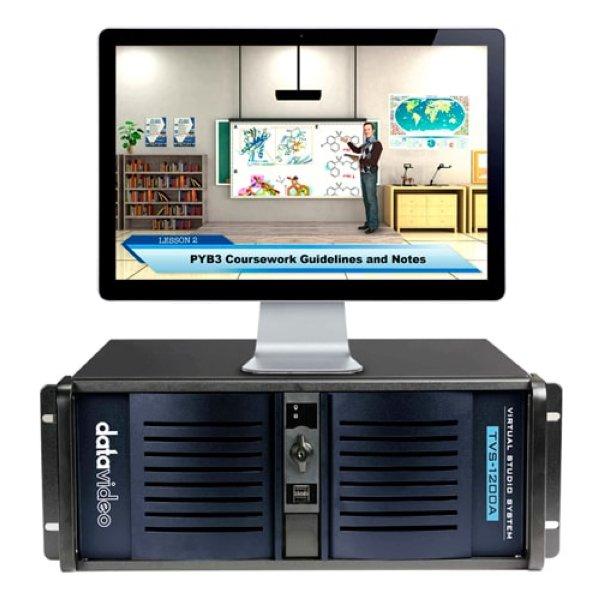 TVS-1200A - Datavideo