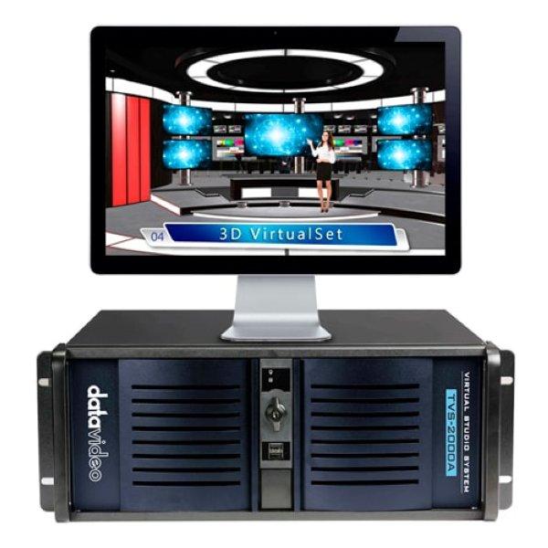 TVS-2000A - Datavideo