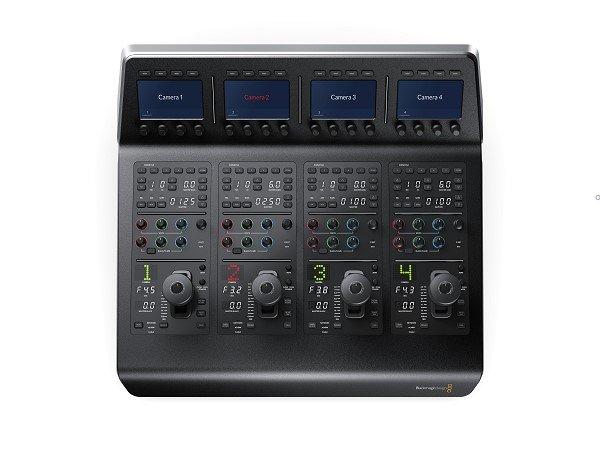 ATEM Camera Control Panel панель управления - Эфирные видеомикшеры ATEM