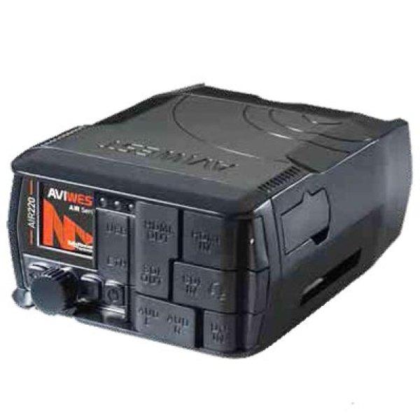 AIR220 компактный передатчик, AVIWEST AIR220< STRONG>Портативный передатчик AVIWEST AIR220 – это стриминговый кодер H264 AVC, предназнаяенный для потоковой пе