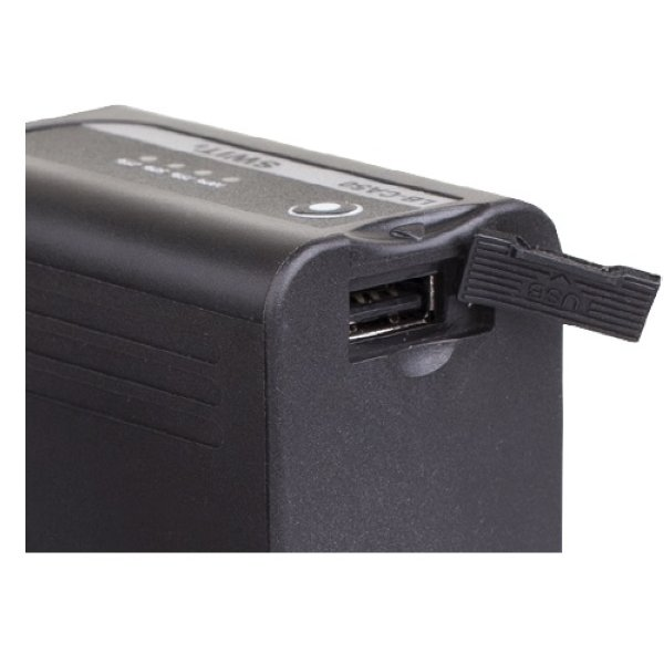 SWIT LB-CA50 LB-CA50 аккумуляторная батарея 73Wh - DV
