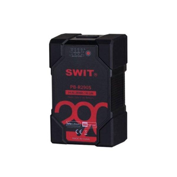 SWIT PB-R290S PB-R290S аккумуляторная батарея 290Wh - Digital