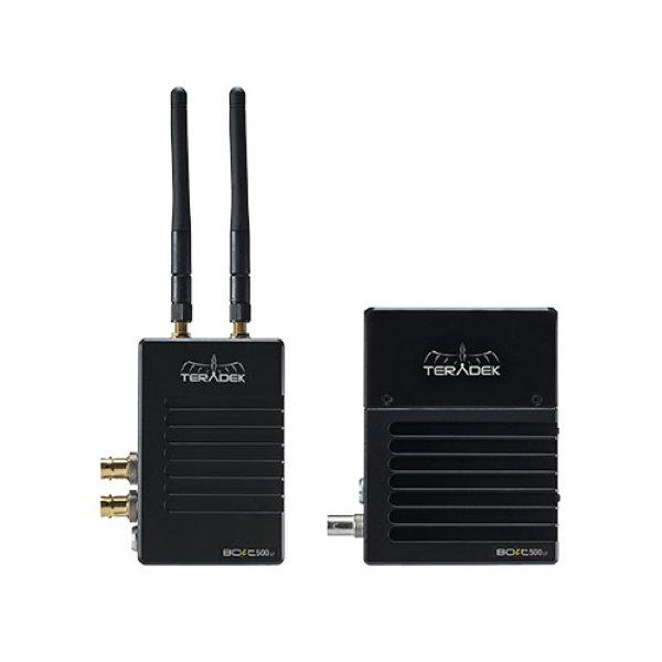 Teradek Bolt 500 LT 3G-SDI Wireless TX RX Set - набор - Bolt LT