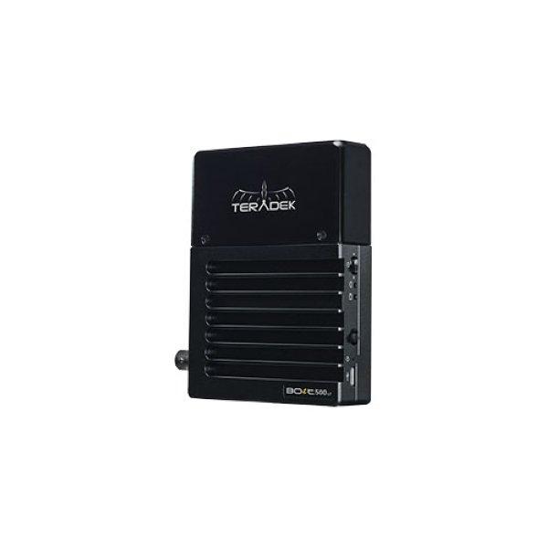 Teradek Bolt 500 LT 3G-SDI Wireless TX 2RX Set - набор Bolt 500 LT cовместим с 3-м поколением Bolt 500, Bolt 500 XT, Sidekick II и 703 Bolt. Имеет SDI loop выход на передатчиках (только для модел - 10