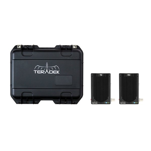 Teradek Cube 605 Encoder & Cube 625 Decoder - комплект - Cubelet