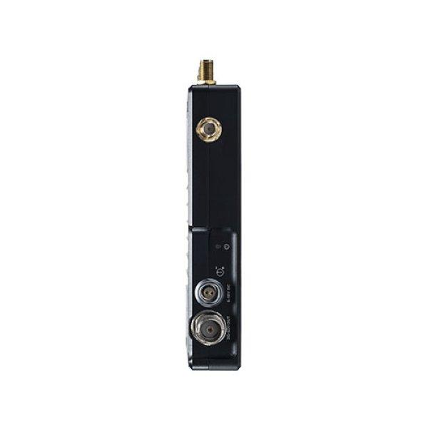 Teradek Bolt 1000 LT 3G-SDI Wireless TX RX Set - набор Bolt 1000 LT cовместим с 3-м поколением Bolt 1000, Bolt 1000 XT, Sidekick II и 703 Bolt. Имеет SDI loop выход на передатчиках. Также имеет б - 10