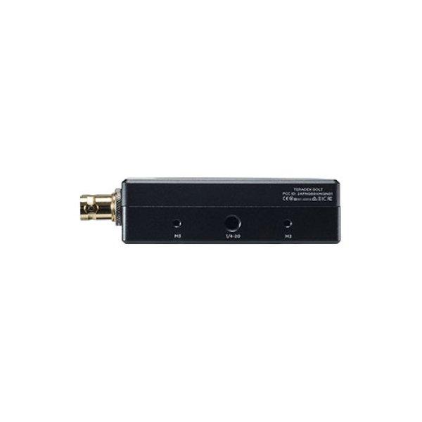 Teradek Bolt 500 XT SDI HDMI Wireless TX 2RX Set - набор - Bolt XT