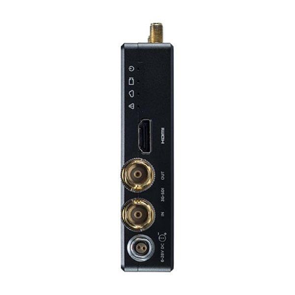 Teradek Bolt 500 XT SDI HDMI Wireless TX 2RX Deluxe Kit - комплект - Bolt XT